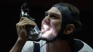 Richard III microphone