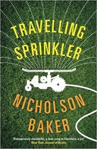 TRAVELLING SPRINKLER 3