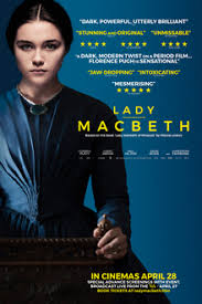Lady Macbeth film Katherine