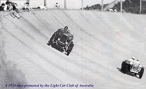 Maroubra Speedway 1