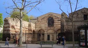 museum du moyen age 1