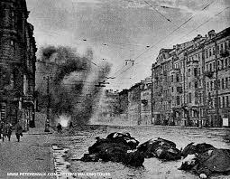 Seige of Leningrad 1