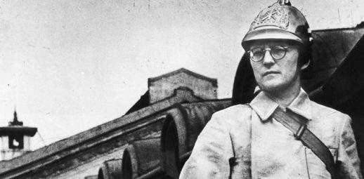 Seige of Leningrad Shostakovich 1