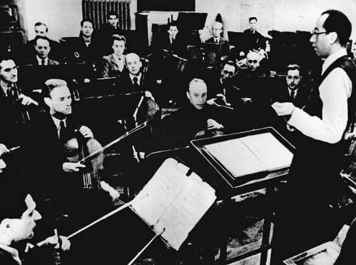 Shostakovich Karl Eliasberg
