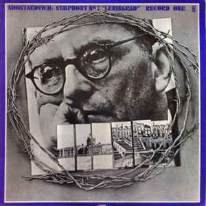 shostakovich leningrad symphony 3