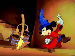 Fantasia socrecers apprentice