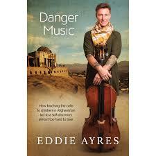 Eddie Ayres 1
