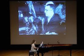 Stalin's piano Brecht