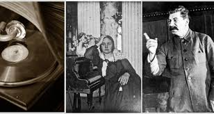Stalin's piano Maria Yudina