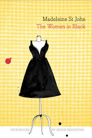 LADIES IN BLACK 13