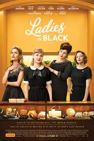 LADIES IN BLACK 18