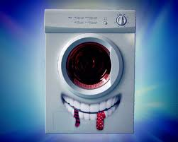 NZ washing machine 1