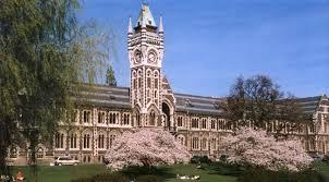 NZ 2 Otago Univ