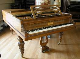 chopin's piano 1