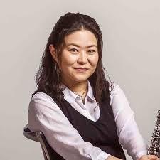 mahler mizuho yoshi-smith oboe