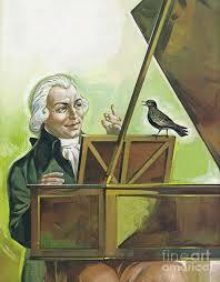 Mozart's starlng 2