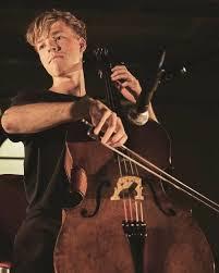 ANAM Concerto James Morley