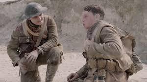 1917 Blake and Schofield