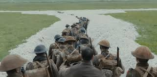 1917 soldiers that are saved