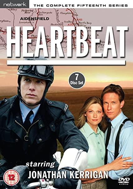 Sophie Ward Heartbeat